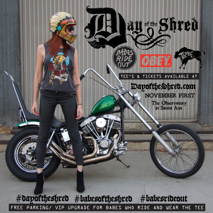 BABES OF THE SHRED TEE FLYER_2